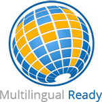 Multilingual-ready WordPress Theme